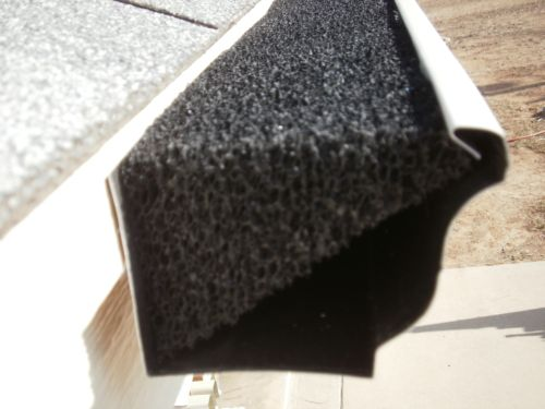 Gutter Leaf Guards Types Of Gutter Guards Gutters