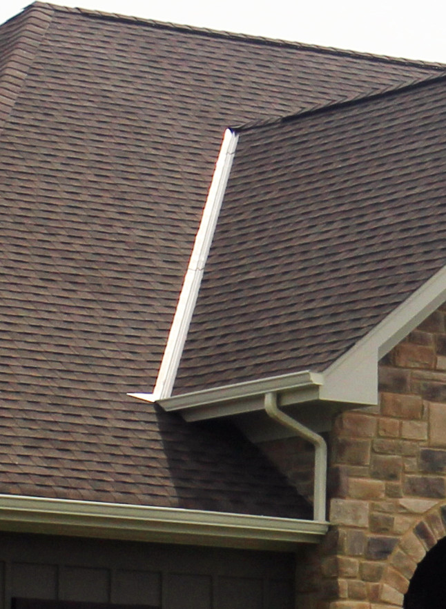 Roof Valley Gutter Solutions