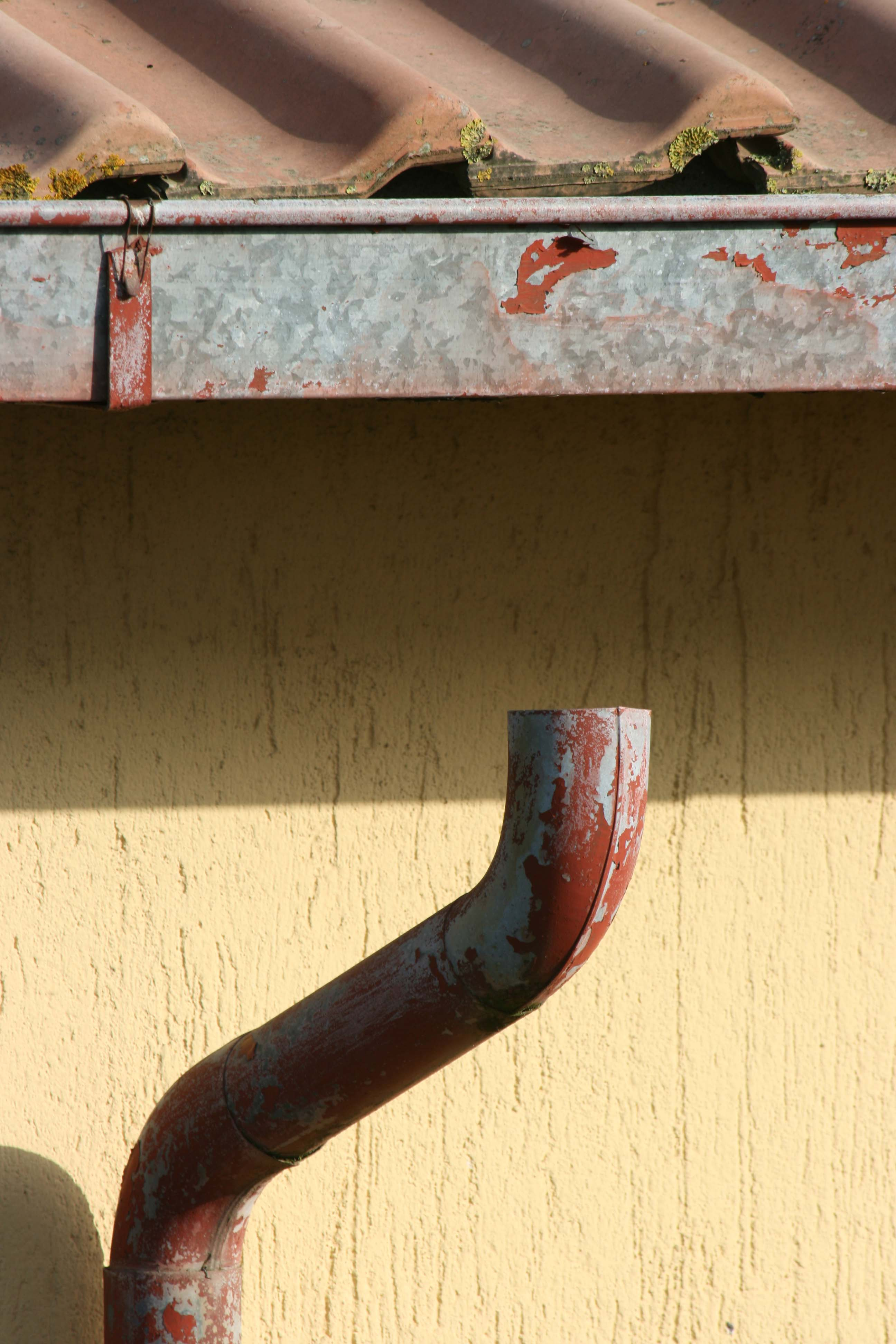 3 Ways To Dispose Old Gutters