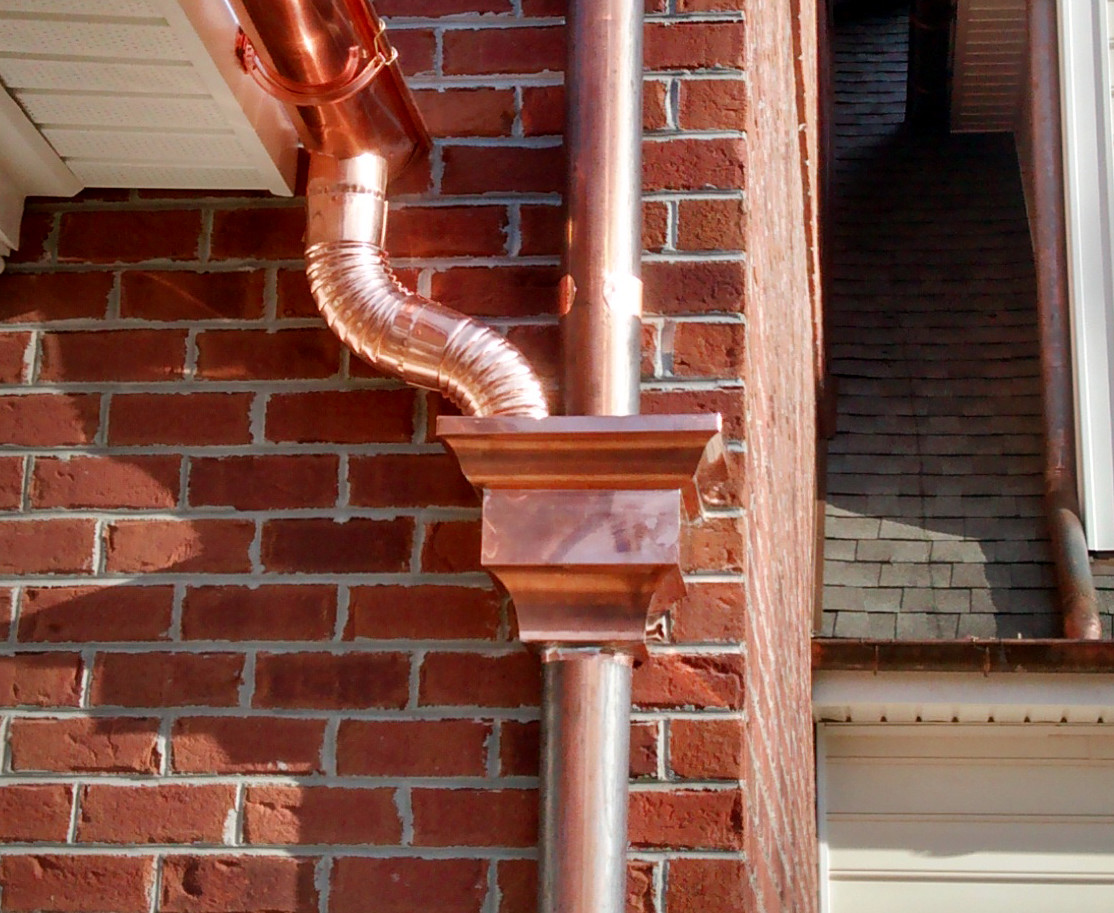 Preparing Your Gutters For Icy Winter Storms