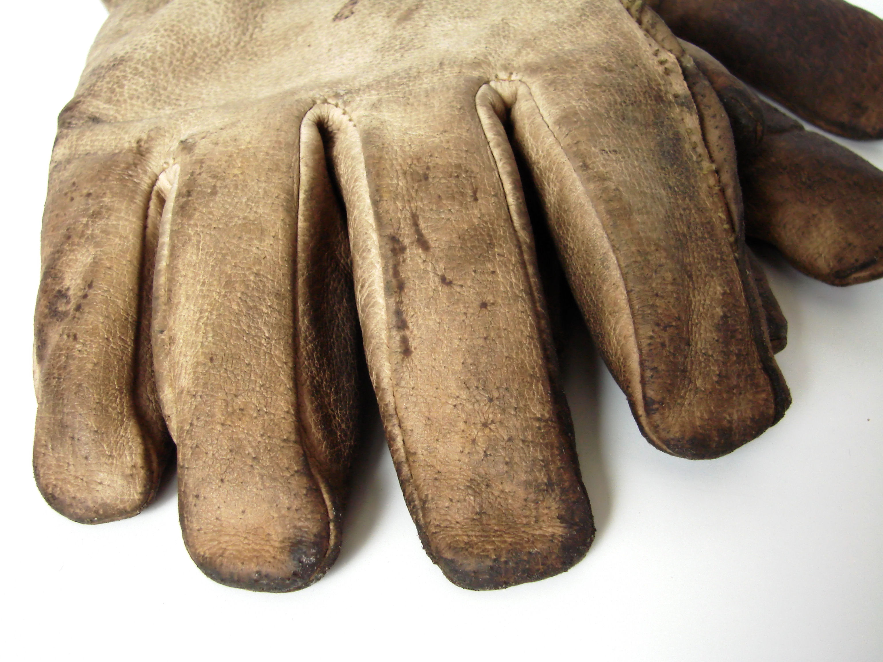 Gutter Cleaning Gloves