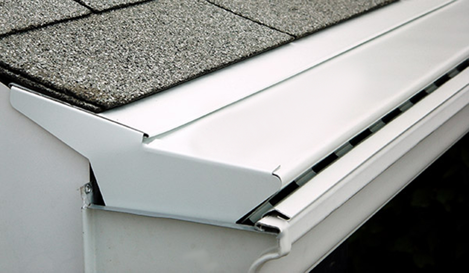 Why Should I Install Gutter Guards Gutters Amp Guards Inc