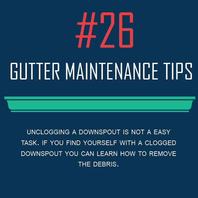 guttermaintenancetips#26