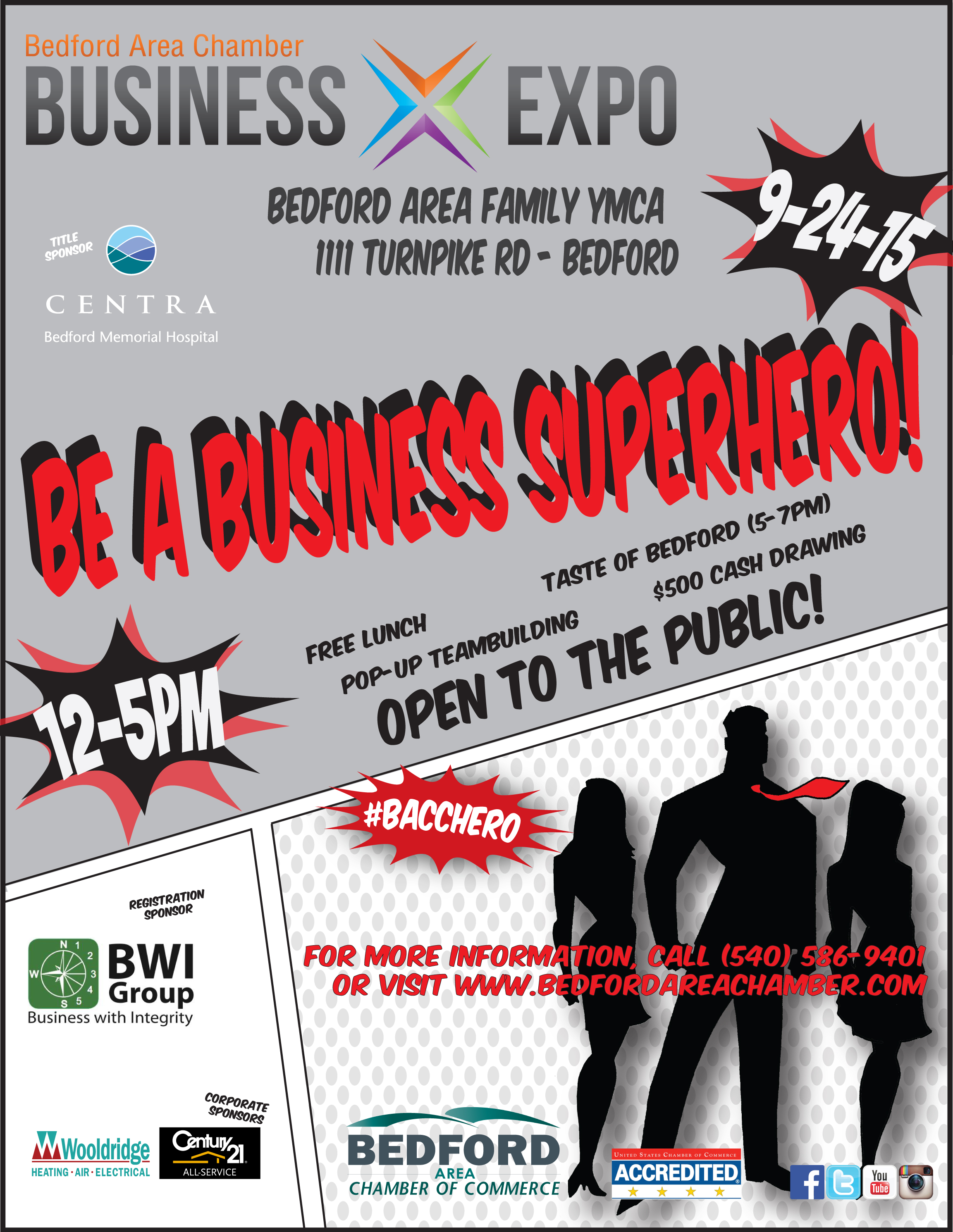 Bedford Area Business Expo